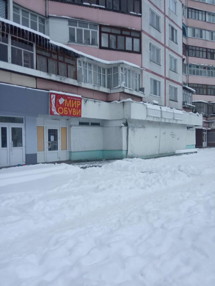 фасад Ульяновская 21